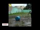 Тренировка в жестких условиях