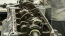 Chrysler Hemi FirePower V8 Engine Rebuild · coub коуб