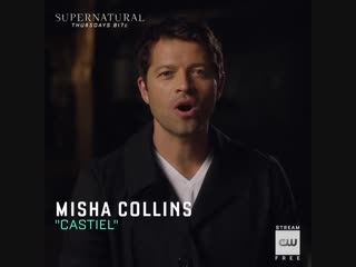 """Supernatural on Instagram_ """"Last chance! Catch up from the beginning before its"""