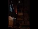 Пожар на Жмайлова 21 17.8.2018 Ростов-на-Дону Главный