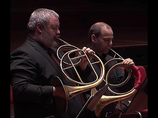 G.F. Händel Water Music - Akademie für alte Musik Berlin - Live concert HD