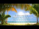 D Zelensky and Vladimir Konanchuk - Some One Like You (Andy Lime 2nd Remix)