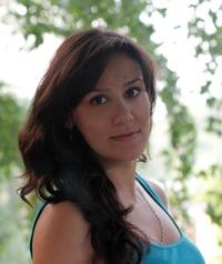 Наталья Максумова