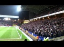 Holmesdale Fanatics - We Love You (Crystal Palace Vs Brighton Hove Albion)