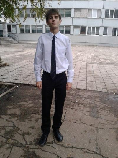 Кирилл Чижевский, 9 ноября , Тольятти, id138900858
