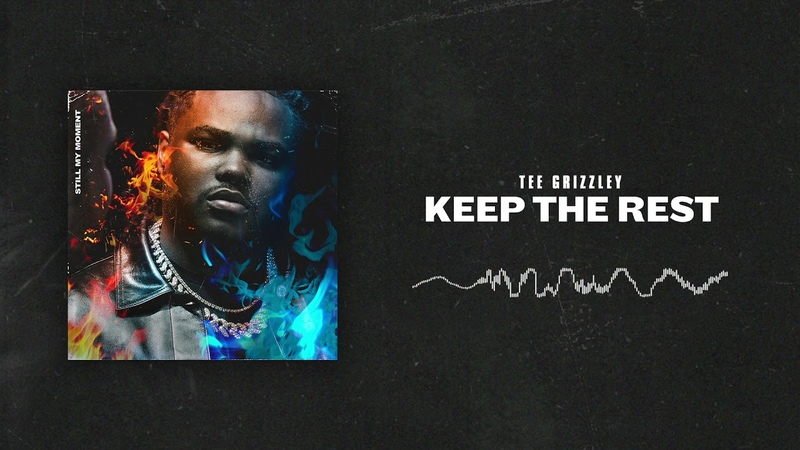 Tee Grizzley - Keep The Rest