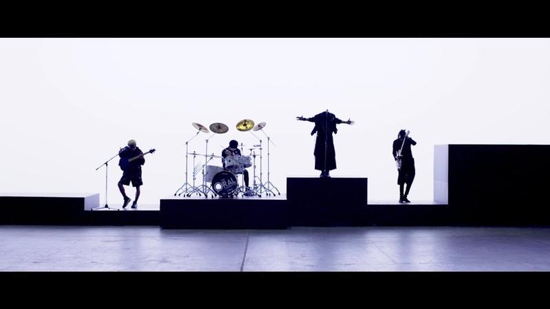 THE ORAL CIGARETTES「容姿端麗な嘘」Music Video -4th AL「Kisses and Kills」613 Release-
