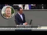 Hagen Grell - Özdemir platzt vor Wut - Video in YT für Deutsche gesperrt!
