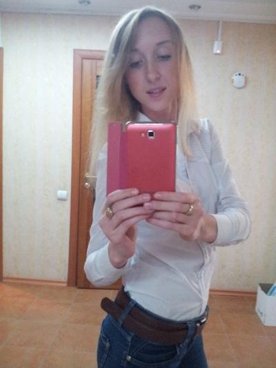 Юлия Можаева, 6 октября 1992, Оренбург, id147584020