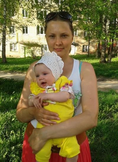 Оля Барановская, 5 июня , Смоленск, id65449181