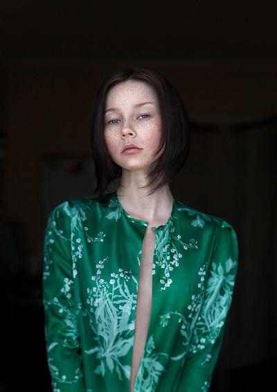 Мира Смирнова