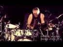 Vinnie Colaiuta - Buenos Aires 2013 - Solo 1