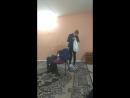 Театральная студия Источник Этюд на органическое молчание Александра чужой чемодан 22 02 2018