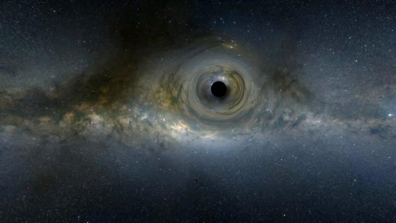 Что если Солнце станет черной дырой