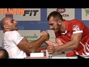 ARMWRESTLING | WORLD CHAMPIONSHIP 2018 | 75 kg RIGHT ARM | PART 1