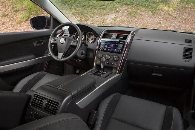 Mazda CX-9 2013.