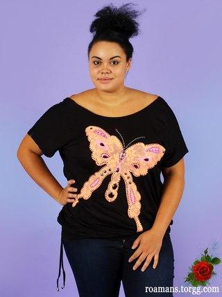Джетти плюс одежда больших размеров с доставкой
