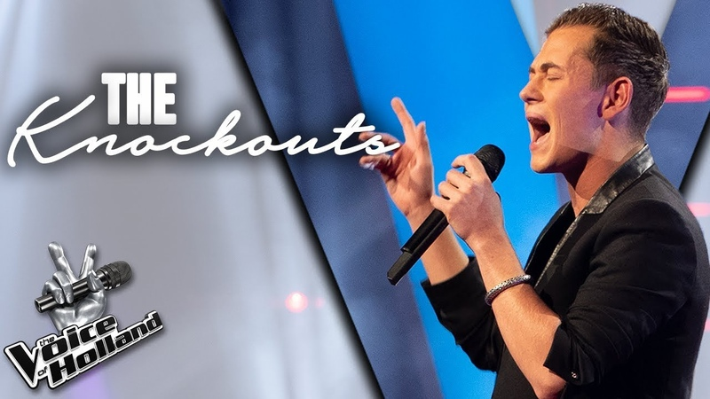 Menno Aben – All My Friends | TVOH | The Knockouts | S9