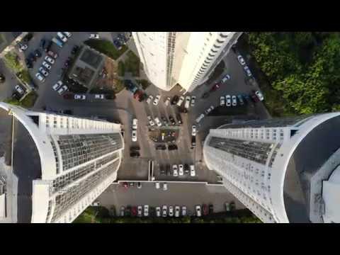 Городское жильё 21- века Октябрьский район город Самара Russia