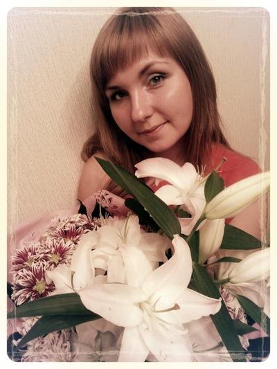Галя Гузенко, 12 ноября 1985, Екатеринбург, id6584986