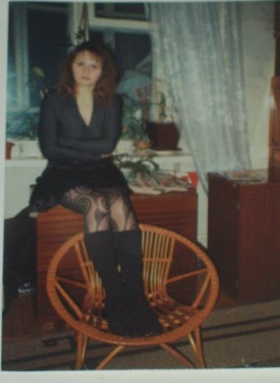 Елена Осадчая, 12 января 1977, Киев, id192670623