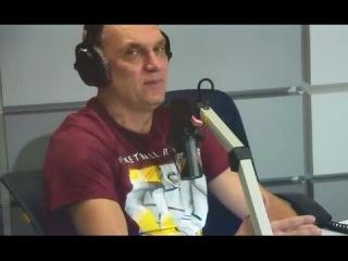 Бубнов на радио Спорт ФМ (15.09.2014)