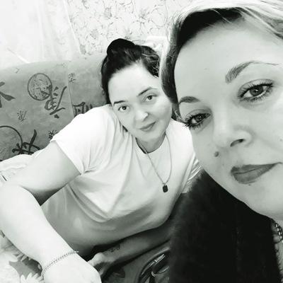 Марина Чебарева
