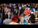 Kazantip. Dj Virus feat. Syntheticsax And Aruba Ice - The Sign Of Jupiter( Казантип )