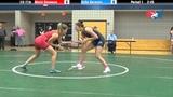 58 KG R2 - Marki Simmons (MBU) vs. Katie Germain (King)