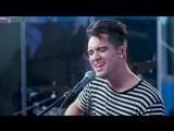 Panic! At The Disco cover Say It Aint So by Weezer