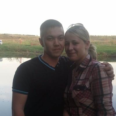 Кристина Мустафаева, 22 февраля 1993, Ефремов, id171789006