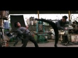 The Protector 2 - Martial Arts Tribute