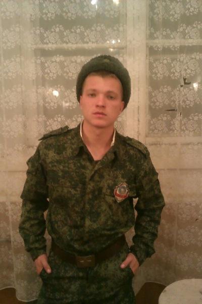 Антон Гусев, 10 апреля , Тюмень, id66105645