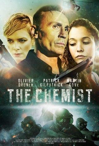 Химик (2016) HD
