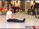 №80-413 Как весело научить ребенка вытягивать ноги? Максим Агеев, Москва