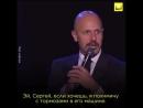 Американский комик Маз Джобрани об убийстве Литвиненко