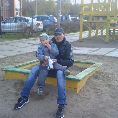 Николай Шушкевич, Красноярск, id141904416