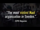 The Nordic Resistance Movement