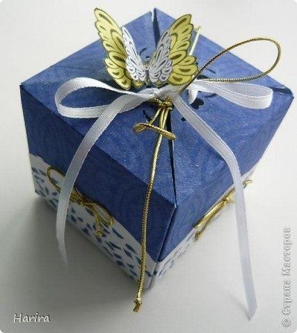 Шкатулка идей подарки своими руками поделки вконтакте