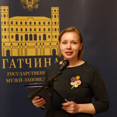 Зоя Нечепоренко