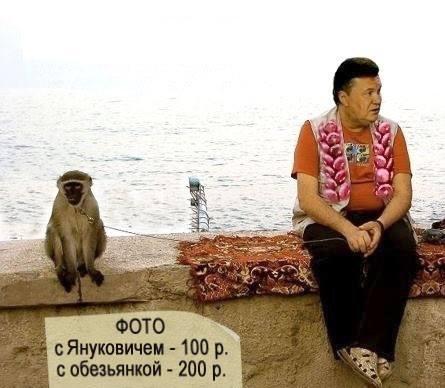 """""""Янукович должен был получать в России не убежище, а справедливый суд"""", - экс-депутат Госдумы Вороненков - Цензор.НЕТ 3556"""