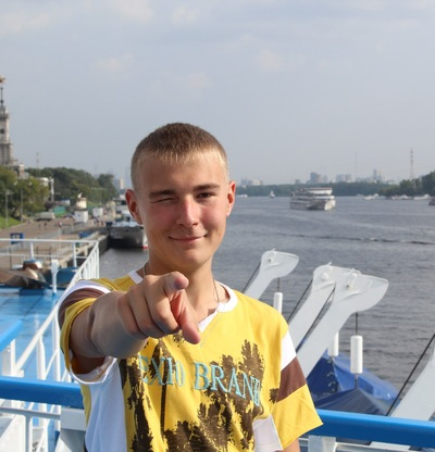 Кирилл Кузнецов, 2 июня 1997, Москва, id39792222