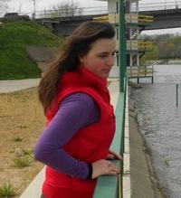 Ирина Киприсян, 30 мая 1994, Москва, id199954804