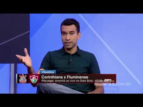 Breiller analisa possível ida de Roger ao Corinthians e ausência de Jadson: 'A perda é sentida'