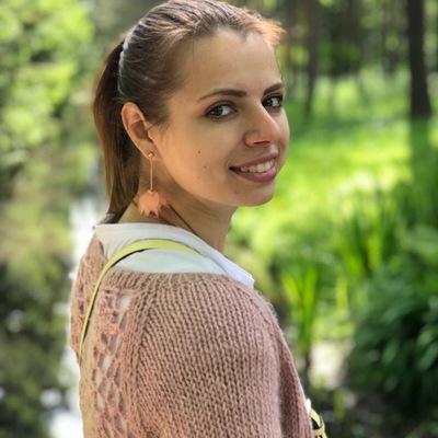 Ксюша Юрченко