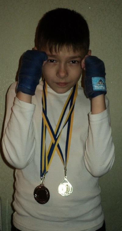Давид Яровой, 3 сентября , Херсон, id164412822