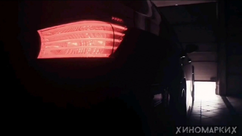 обзор на BMW M5 E60 от✘Иномарки✘