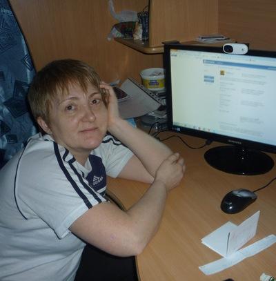 Татьяна Стрекаловская, 27 февраля , Воркута, id197821783