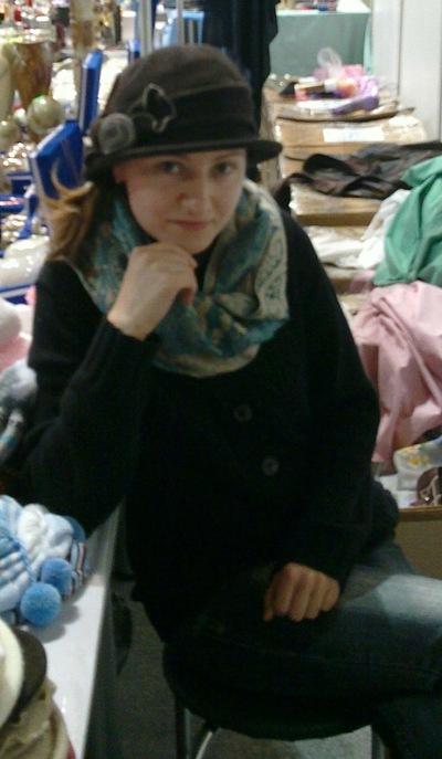 Оксана Казначеева, 18 ноября , Гомель, id64979488
