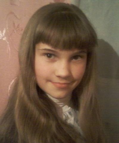 Аня Жолоб, 24 февраля 1988, Мелитополь, id204093708